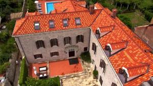 Hotel Kazbek Dalmatia