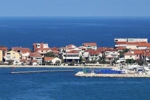 Hotel Niko Dalmatien
