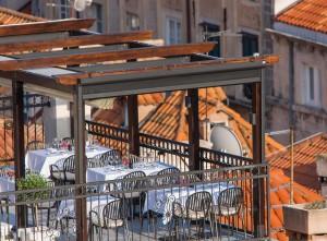 Hotel Stari Grad Dalmatien