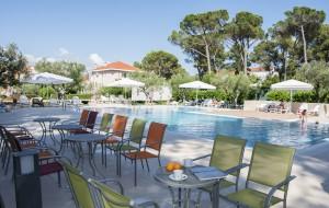 Hotel Mediterranean Village San Antonio Dalmatien