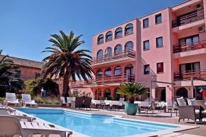 hotel Villa Stari Dvor