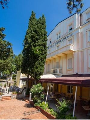 Hotel Vila Ruzica Kvarner
