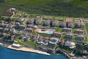 Holiday resort Skiper Istria