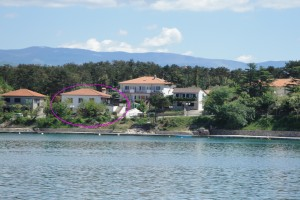 house Krk Island, Silo 179955