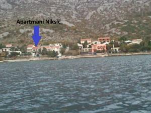 house Karlobag, Ribarica 180090 Kvarner