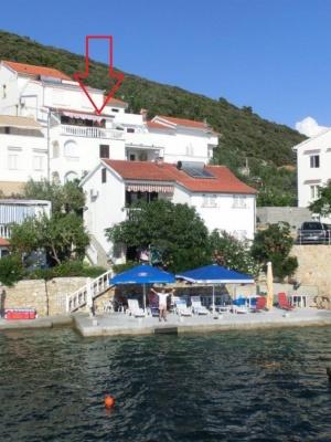 Casa Isola di Rab, Sup Draga 180099