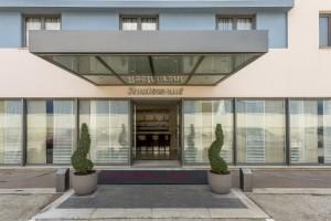 hotel As Dalmácia