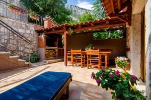 kuća za odmor Dalmacija