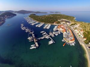 Hotel Marina Frapa Resort Dalmatia
