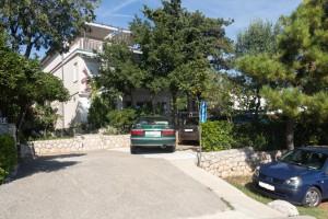 Kuća Novi Vinodolski 180492 Kvarner