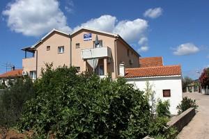 ház Tribunj 180576 Dalmácia