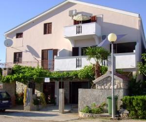 ház Posedarje 181080 Dalmácia