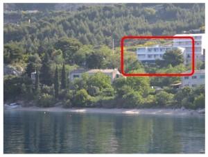 ház Omis, Nemira 181161 Dalmácia