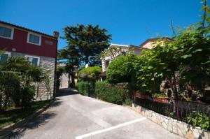 kuća za odmor Novigrad-Istra 182955 Istra