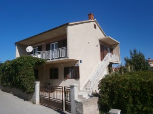 Casa Isola di Murter, Betina 183426
