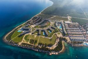 Holiday resort Falkensteiner Premium Senia Dalmatia
