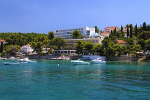 Hotel Cavtat Dalmatien