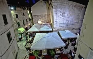 Hotel Jupiter Luxury Hotel Diocletian Dalmacja