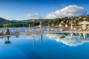 Hotel Tui Blue Kalamota Island Resort Dalmatien
