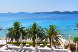 Hotel Indijan Dalmatien