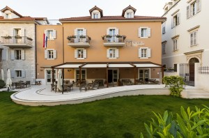 Hotel Marul Dalmatien