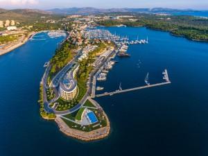 Hotel D Resort Sibenik Dalmatia