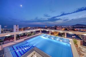 Hotel Dioklecijan Residence Dalmatien