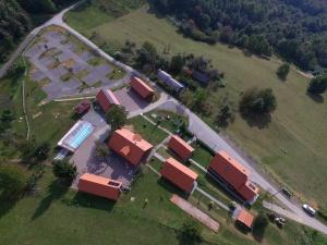 Hotel Srce Prirode Srakovcic Vnitrozemí