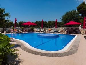 Hotel Miramare Dalmatia