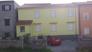 ház Kraljevica 184020 Kvarner-öböl
