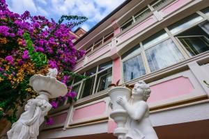 Hotel Villa Nico Dalmatien
