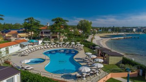 Holiday resort Materada Residence Istria