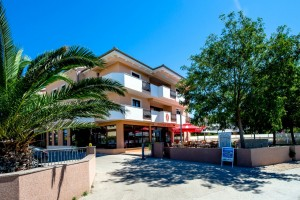 Hotel Laguna Dalmacja