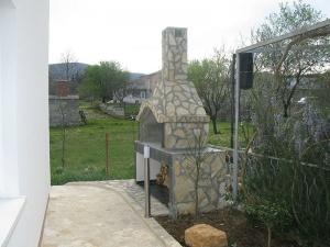 ház Novigrad Dalmácia, Karin 184164 Dalmácia