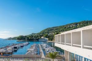 Hotel Jadran Dalmatien