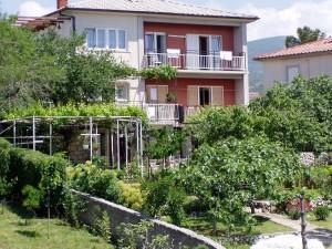 Casa Novi Vinodolski, Kalvarija 184374 Golfo del Quarnero