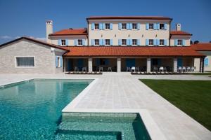 Hotel Velanera Istria