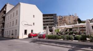 hotel Amfiteatar Istra