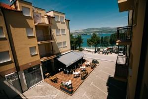 Hotel Villa Malo More Dalmatien
