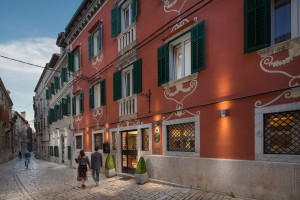 Hotel Angelo D Oro Istrie