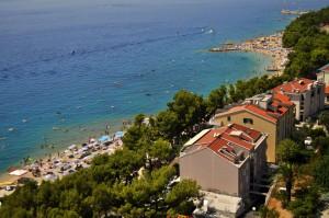 Hôtel Villa Verica Dalmatie