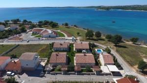 Rekreační areál Lavander Istrie