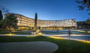 hotel Family Hotel Amarin Istra