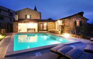 Ferienhaus Istrien