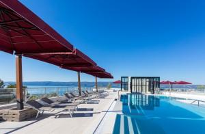 Hotel Plaza Duce Dalmatia
