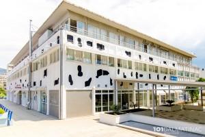Hotel Design Hostel 101 Dalmatinac Dalmatien