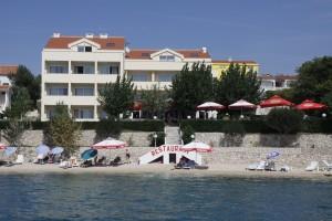 Pensjonat Villa Rosa Dalmacja