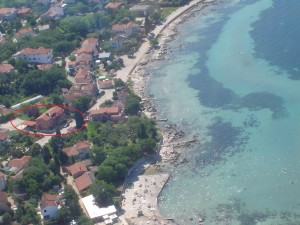 house Savudrija, Zambratija 188499 Istria