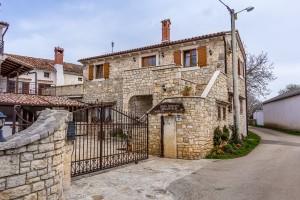 Dom wypoczynkowy Pazin, Grzini 188511 Istria
