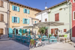 Hotel Heritage Hotel Chersin Istria